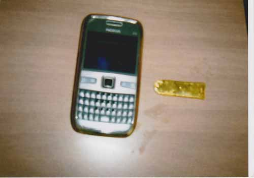 Gold Bullion & Gold Dore